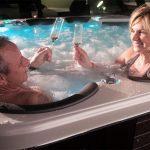 myLuxury Spa Pool