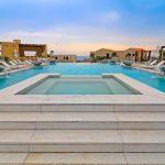 myRetreat Spa Pool